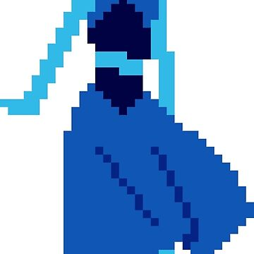 Lapis Pixel by raving-ravenpaw