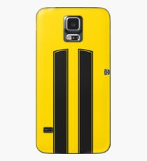 Bees! Bumblebees! Case/Skin for Samsung Galaxy