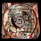 Abstract by Mona Shiber