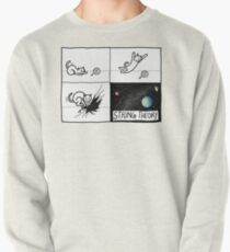 String Theory Pullover