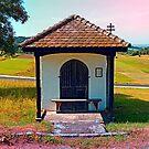 Old little chapel, reloaded by Patrick Jobst