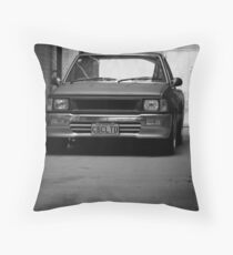 CBCLTD - For Clint Throw Pillow