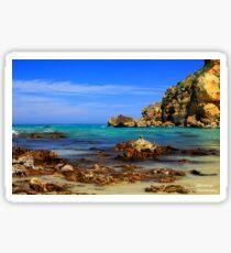 Childer's Cove Seacape Sticker