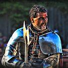 Knight in Armor by Marija