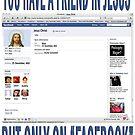 You have a friend in Jesus by Darren Stein