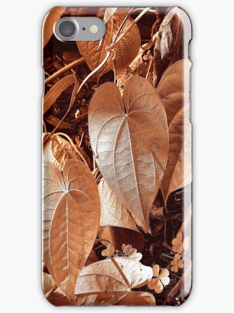 Wild Vine Case by glennc70000