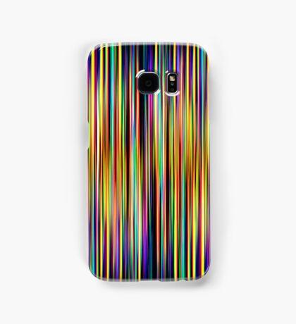 Aberration V [iPhone / iPad / iPod Case] Samsung Galaxy Case/Skin