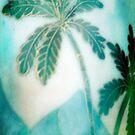 Blue Hawaii by Lynda Heins