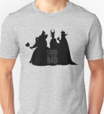 Being Bad Unisex T-Shirt