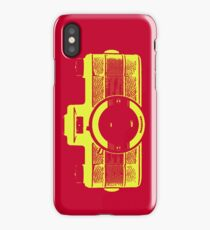 Sprocket in your Pocket iPhone Case/Skin