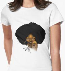 Afro Sassy T-Shirt