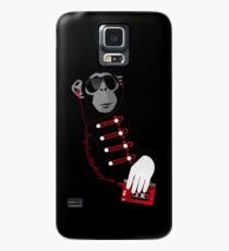 Long live the king! Case/Skin for Samsung Galaxy