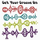 Get Your Groove On by Andi Bird