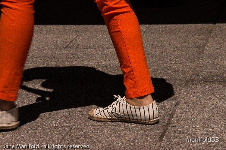 Legs by manifold53
