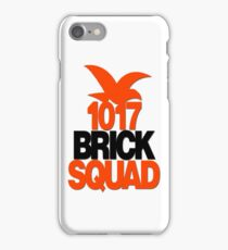 1017 Brick Squad Case iPhone Case/Skin