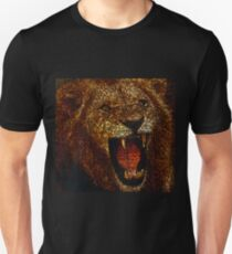 Creative lion Unisex T-Shirt
