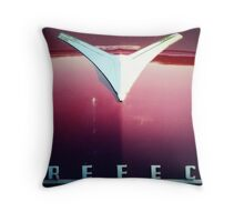 Just Prefect Throw Pillow
