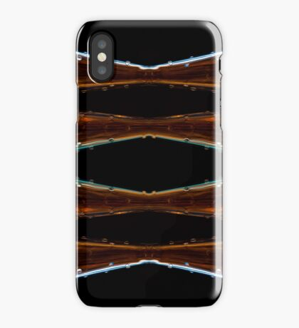 Ode to glass (13/caleidoscope) (iPhone case) iPhone Case/Skin