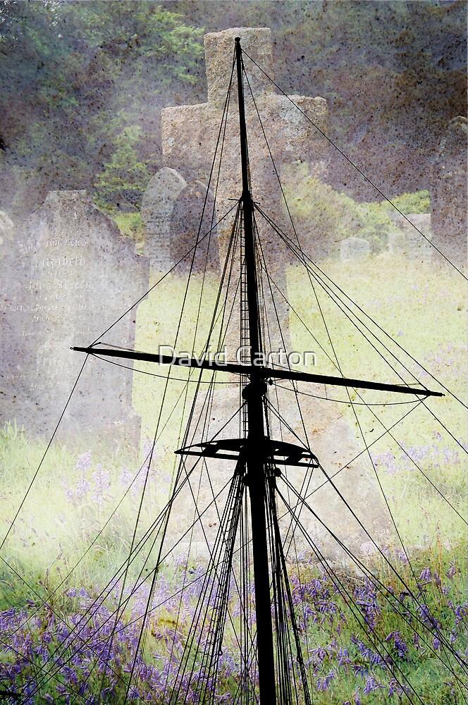 Thousands are Sailing by David Carton