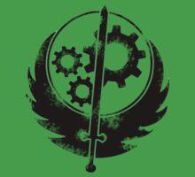 The Brotherhood of Steel T-Shirt