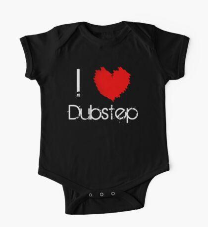 Dubstep Love Kids Clothes