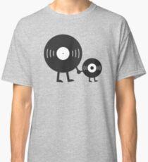 Records Xing Classic T-Shirt