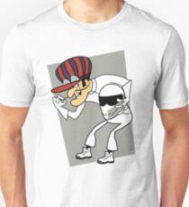 The Stig Unmasked! Unisex T-Shirt