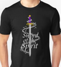 Sword of the Spirit Unisex T-Shirt