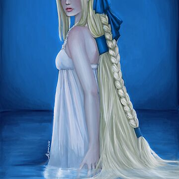Maiden of the Water by Moonlit