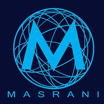 Masrani Blue by BuckRogers