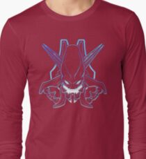 Halo - Legendary Logo (Neon Light Effect) T-Shirt