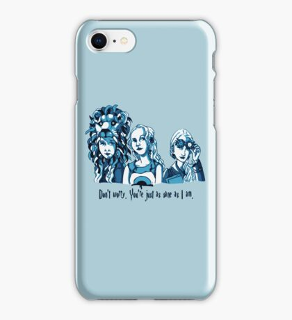 Loony Lovegood iPhone Case/Skin