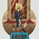 FOFOP - (clothing) by James Fosdike