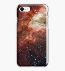 Omega Nebula iPhone Case/Skin