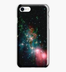 NGC 13 Nebula iPhone Case/Skin