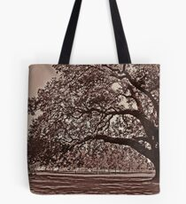 Ye Olde Oak Tote Bag