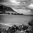 Mount Manganui    New Zealand by amko