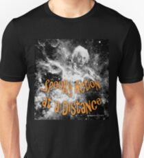 Spooky Action at a Distance Unisex T-Shirt