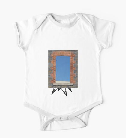 Window with legs Kids Clothes