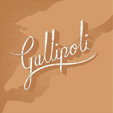Gallipoli by emirsimsek