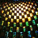 Glorious Stained Glass by John Dalkin