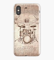 Rock the Renaissance! iPhone Case