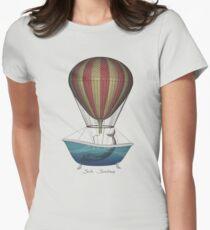 Seek Sanctuary - The Whales T-Shirt