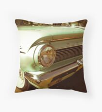 EH Holden 1963 Throw Pillow