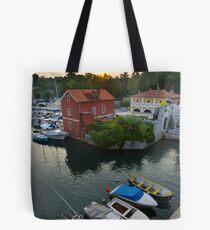 Fosa Tote Bag