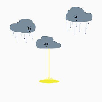 Rainy day relief  by jusandba