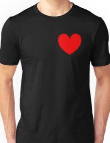 Simple Heart T-Shirt