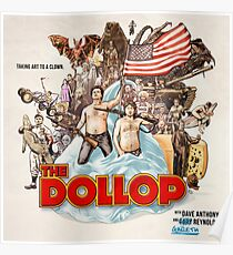 The Dollop Poster