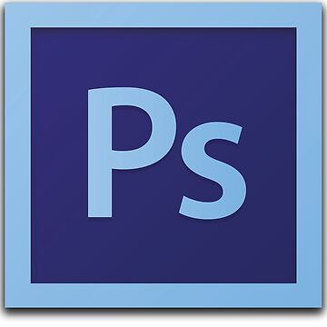 Photoshop Logo! Photoshop Skill Set!! by illmatica