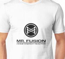 Mr. Fusion Home Energy Reactor Unisex T-Shirt